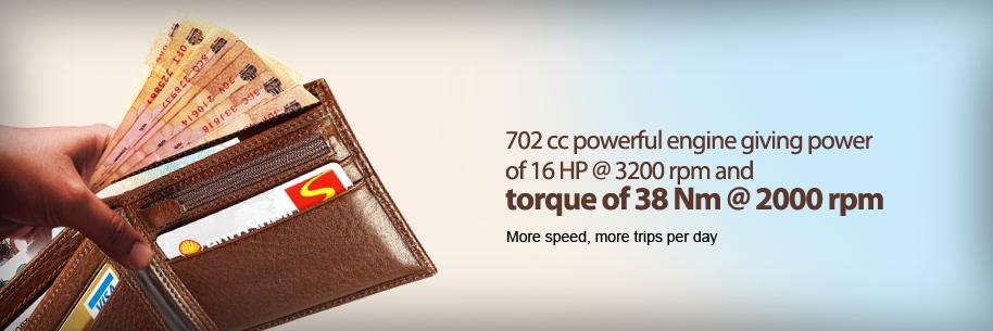 tata magic car   prosperity features